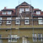 Haus dämmen - Christoph Jaskulski - Berater für gesundes und humanes Bauen