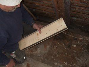Dachdämmung Altbau - Christoph Jaskulski - Berater gesundes und humanes Bauen
