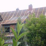 Dachdämmung Altbau - Christoph Jaskulski - Berater für gesundes und humanes Bauen